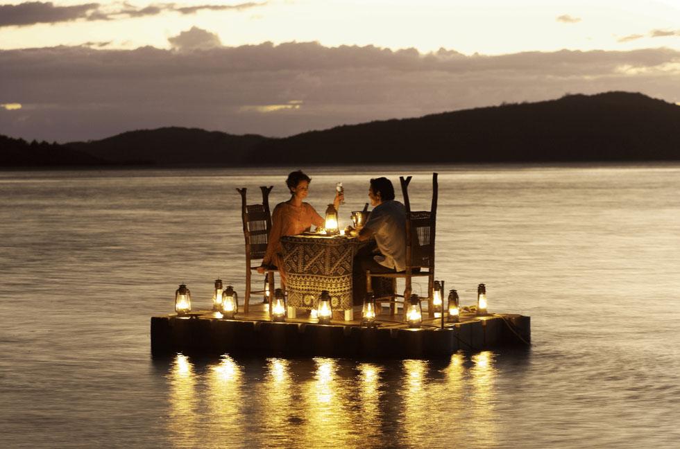 11 nhà hàng lãng mạn nhất mà các cặp đôi luôn ao ước được đến dịp Valentine - 3
