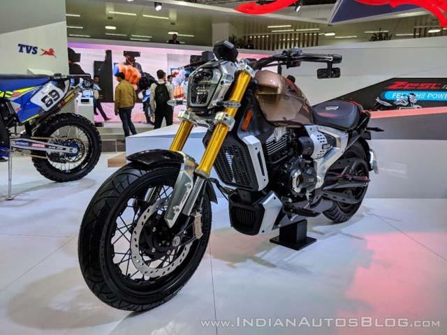 Đối thủ của Yamaha FZ-S ra mắt, nâng cấp thẩm mỹ - 3
