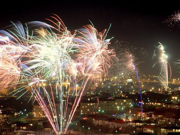 Các quốc gia trên thế giới đón năm mới như thế nào? - 4