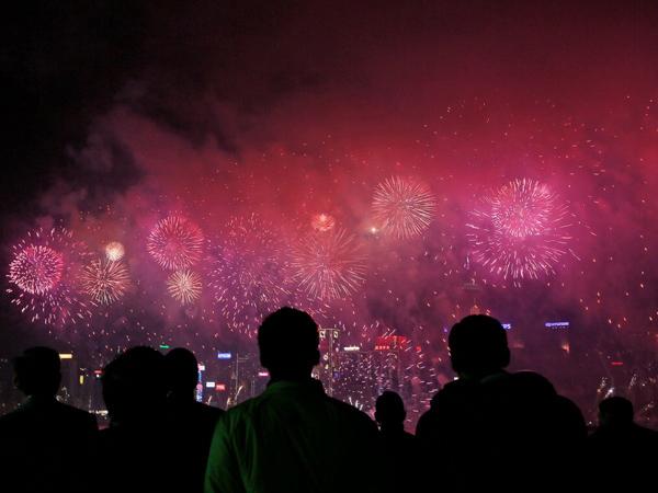 Các quốc gia trên thế giới đón năm mới như thế nào? - 9