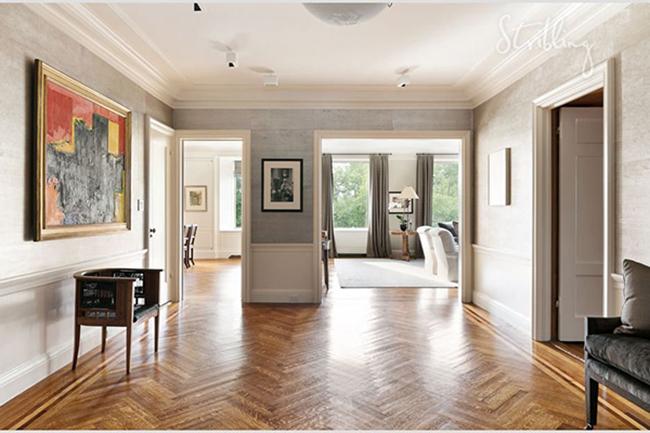 Theo tờ Curbed NY, vị CEO thứ 16 của Disney đã bán căn biệt thự xa hoa, nằm tại phía đông Thượng Manhattan với giá 18,75 triệu USD.