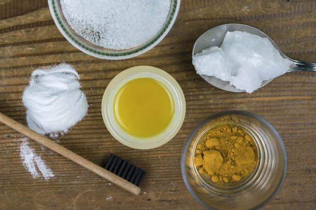 8 cách đơn giản đẩy lùi bệnh sâu răng một cách tự nhiên nhất - 8