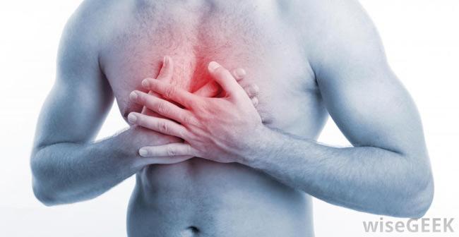 Dấu hiệu đơn giản cảnh báo cơ thể đang gặp nguy hiểm vì có cục máu đông - 4