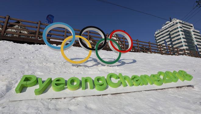Khai mạc Olympic mùa đông 2018: Bữa tiệc rực rỡ sắc màu 7