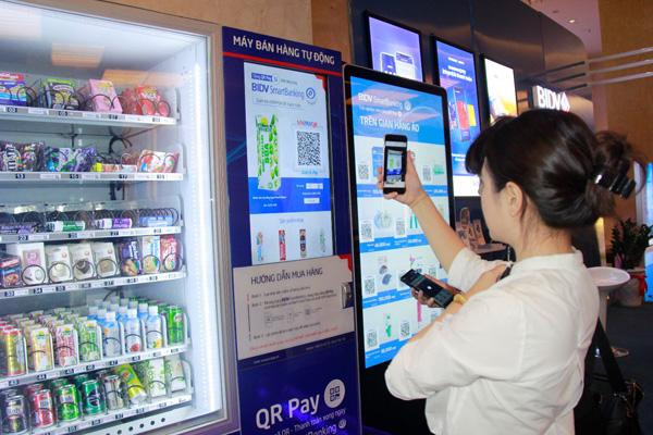 """Lì xì, mua sắm, đặt vé máy bay Tết: """"Tất tần tật"""" trên BIDV SmartBanking 3.0 - 1"""