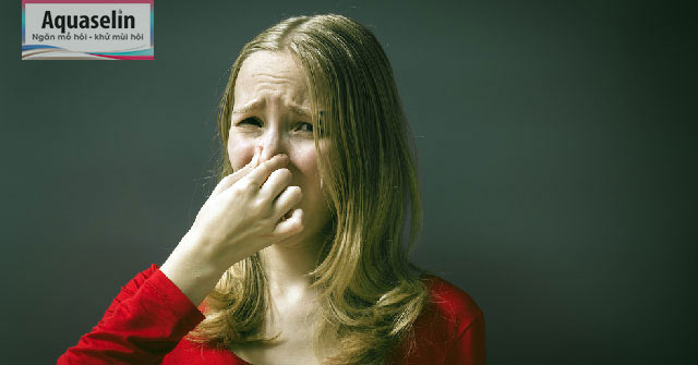 Lời khuyên trị hôi nách tại nhà hiệu quả bất kể thời tiết nóng hay lạnh - 1