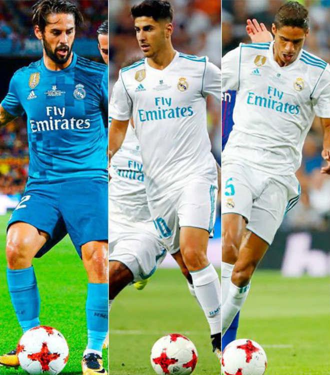 """MU biến De Gea làm """"mồi nhử"""": Mourinho câu 3 SAO bự Real 2"""