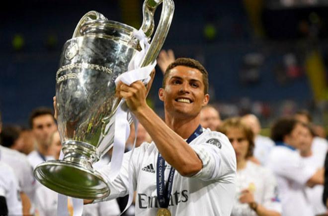 """Messi """"bỏ túi"""" 2 danh hiệu: Ronaldo tập trung Cúp C1, giữ sức World Cup - 2"""