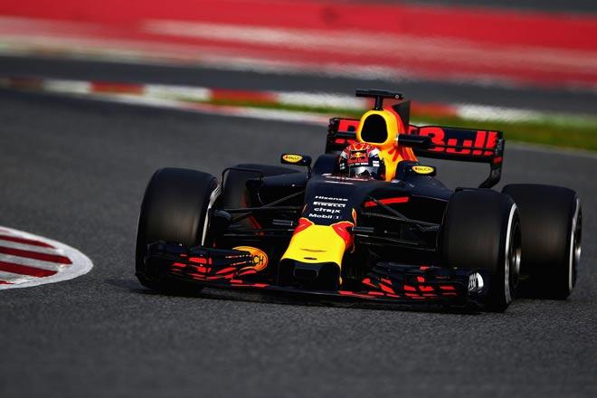 Đua xe F1: Đột phá tương lai, nâng tầm chiến mã, thu hút khán giả - 1