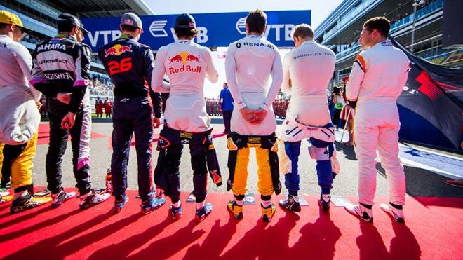 Đua xe F1: Đột phá tương lai, nâng tầm chiến mã, thu hút khán giả - 3
