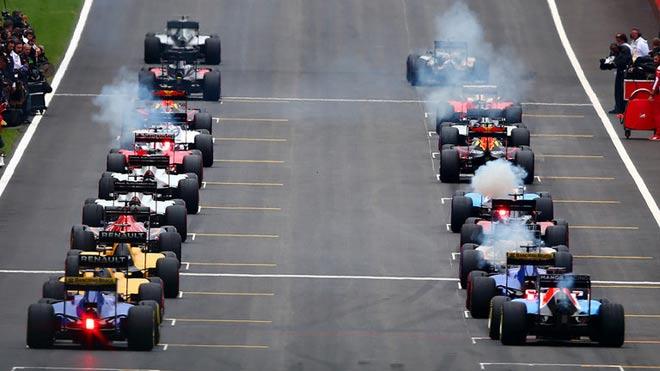 Đua xe F1: Đột phá tương lai, nâng tầm chiến mã, thu hút khán giả - 4