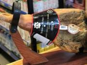 Thị trường - Tiêu dùng - Sốt hàng đùi heo muối giá 30 triệu đồng