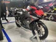 Thế giới xe - Yamaha YZF-R15 2018 sắp tới đại lý, giá từ 44,2 triệu đồng