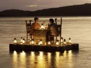 Du lịch - 11 nhà hàng lãng mạn nhất mà các cặp đôi luôn ao ước được đến dịp Valentine