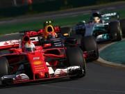 Thể thao - Đua xe F1: Đột phá tương lai, nâng tầm chiến mã, thu hút khán giả