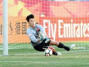 Bóng đá - Người hùng U23 Tiến Dũng giành suất bắt chính ở Thanh Hoá