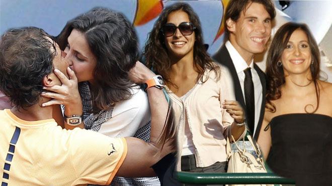 """Nadal hừng hực thanh xuân: """"Chuyện ấy"""" cứng nhắc, mặc kệ bạn gái 1"""