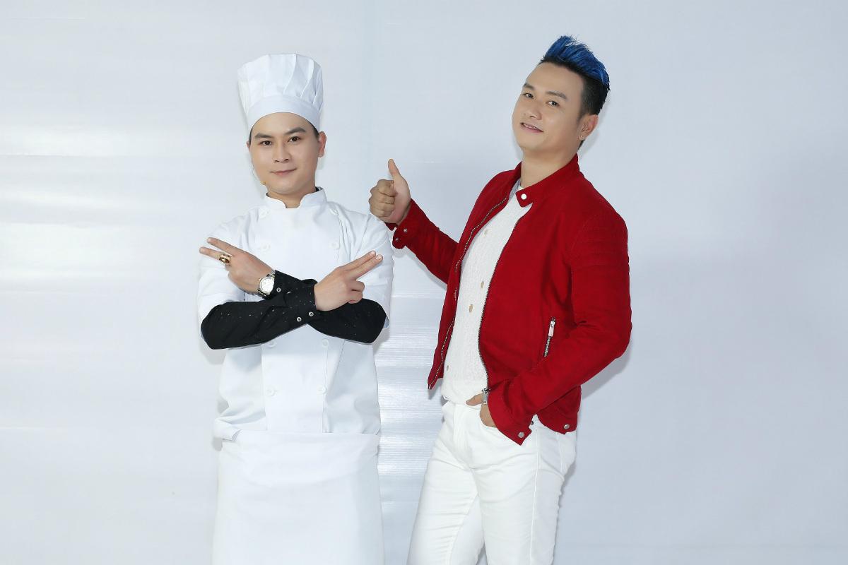 Con gái Kim Tử Long tiết lộ gây sốc về tài nấu nướng - 3