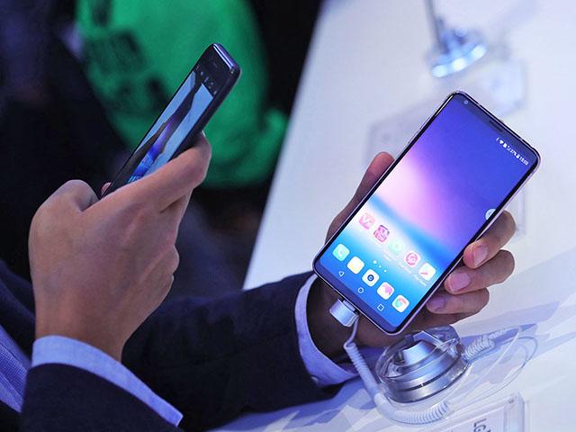 Những thiết bị công nghệ tốt và tệ nhất tại MWC 2018 - 5