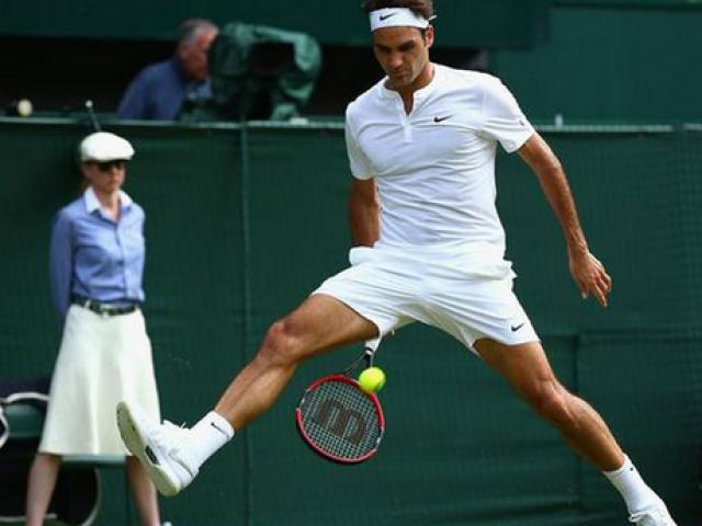 """Khuynh đảo làng quần vợt: """"Vua"""" Federer & những siêu kỷ lục chờ phá năm 2018 5"""