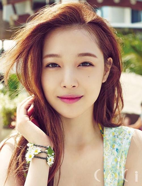 Bí mật nhan sắc dàn bạn gái toàn mỹ nhân của G-Dragon - 4