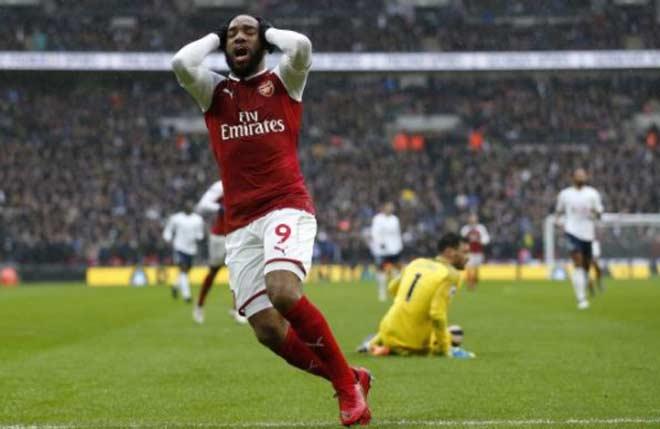 Tottenham - Arsenal: Siêu sao lên tiếng, đau tim phút bù giờ - 3
