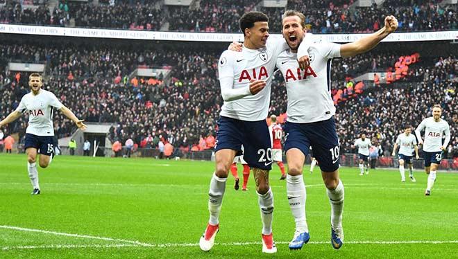Tottenham - Arsenal: Siêu sao lên tiếng, đau tim phút bù giờ - 2
