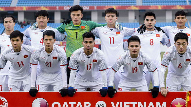 Ai mua cầu thủ Việt có giá triệu đô? - 1
