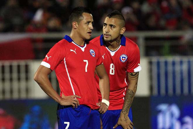 Chuyển nhượng MU: Sanchez tiết lộ lý do đến MU 2