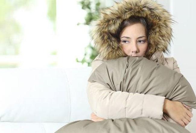 Cơ thể hay lạnh dễ bị mắc ung thư?