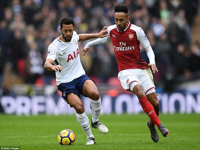 """Góc chiến thuật Tottenham - Arsenal: Vỡ vụn bởi pressing, """"hung thần"""" Harry Kane - 1"""