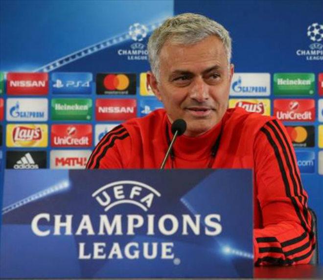 """Mourinho sở hữu """"lục mạch thần kiếm"""": MU mơ vô địch Champions League 2"""