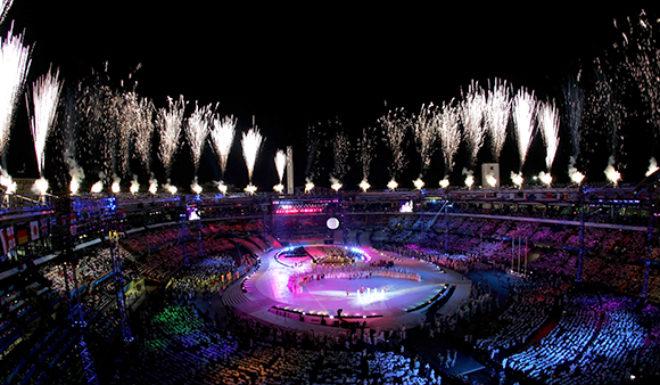 Olympic mùa đông: Chủ nhà Hàn Quốc bị tấn công đầy bí ẩn 1
