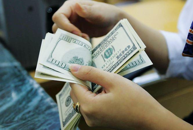 Kiều hối 'hồi sinh', hơn 10 tỷ USD đổ về - 1