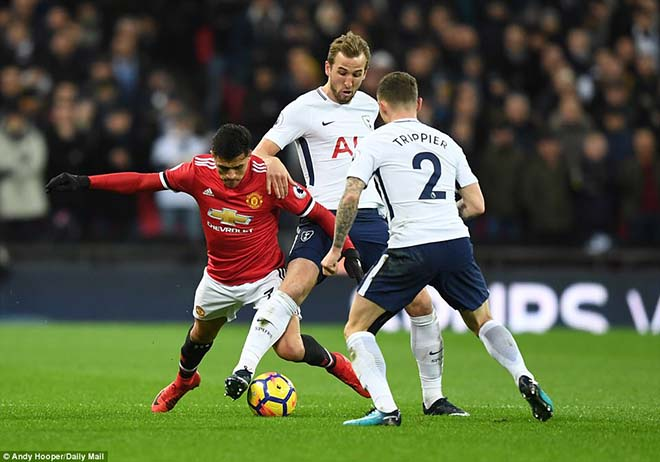 """MU đấu Newcastle: Sanchez là điểm mạnh, nhưng cũng là """"gót chân Achilles"""" 2"""