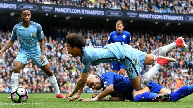 """Man City – Leicester City: """"Bầy cáo"""" không dễ bắt nạt 1"""