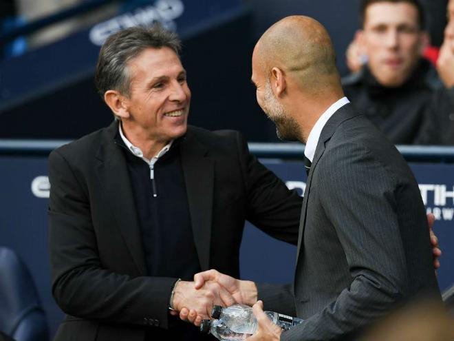 """Man City – Leicester City: """"Bầy cáo"""" không dễ bắt nạt 2"""