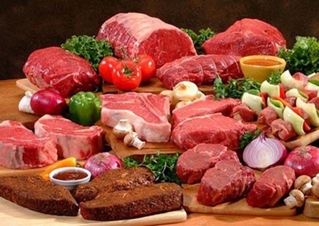Những thực phẩm Tết tránh để vào tủ lạnh - 4