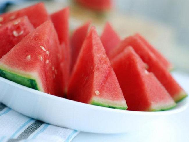 Những thực phẩm Tết tránh để vào tủ lạnh - 9