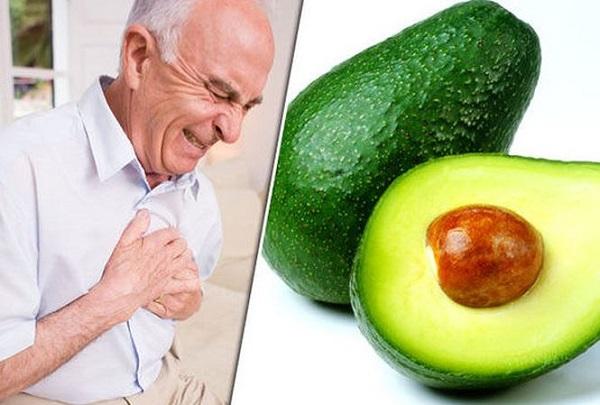 Những thực phẩm giúp giảm nguy cơ đau tim