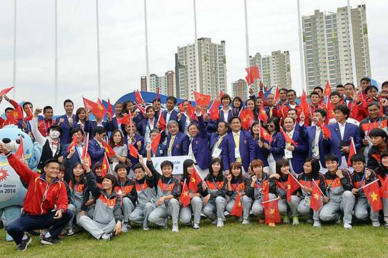 Thể thao Việt Nam nhắm HCV môn Olympic tại ASIAD