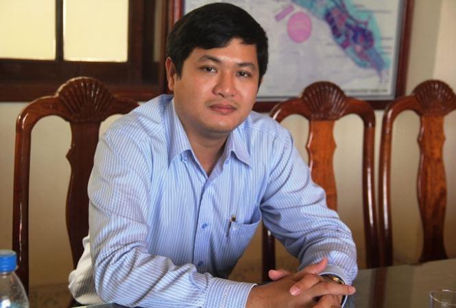 Xóa tên đảng viên đối với ông Lê Phước Hoài Bảo trước Tết - 1