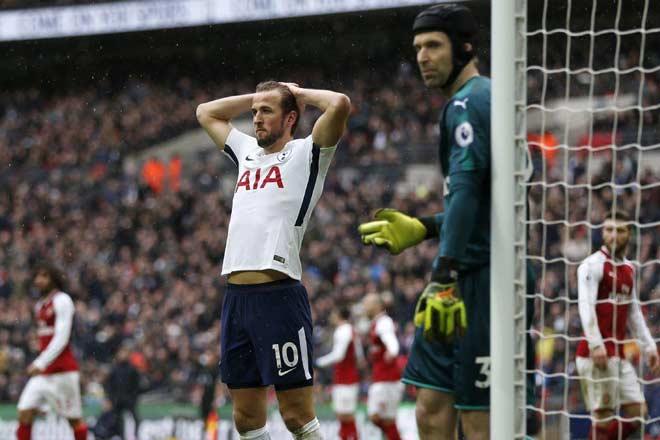 Tottenham - Arsenal: Siêu sao lên tiếng, đau tim phút bù giờ - 1