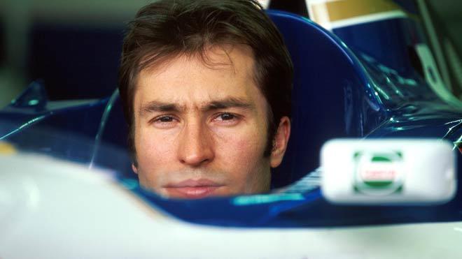 """Đua xe F1: """"Ngựa ô"""" và lịch sử của những """"canh bạc"""" táo bạo 2"""