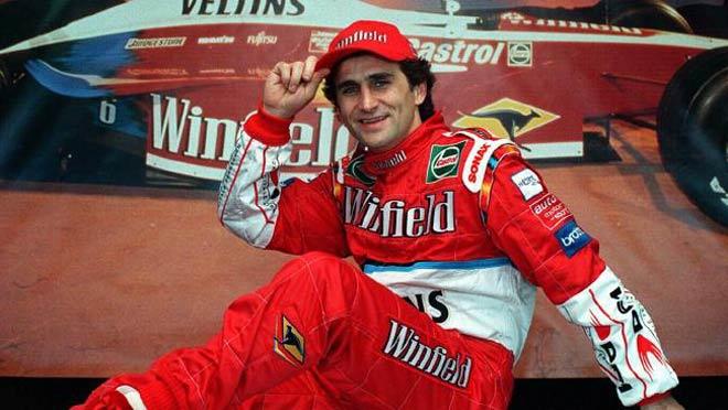 """Đua xe F1: """"Ngựa ô"""" và lịch sử của những """"canh bạc"""" táo bạo 3"""