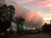 Phi thường - kỳ quặc - Trời mây như tận thế khiến dân Mỹ hoảng loạn