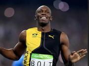 Thể thao - Usain Bolt tửu sắc quá độ, chạy 100m thua danh hài