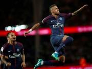 """Bóng đá - Neymar & điệp vụ tuổi 26: """"Hất cẳng"""" Ronaldo, tranh đoạt Bóng vàng"""