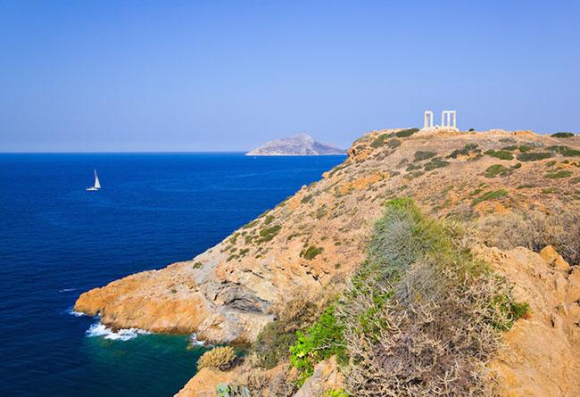 Những địa danh nổi tiếng khiến du khách bị mê hoặc ở Hy Lạp