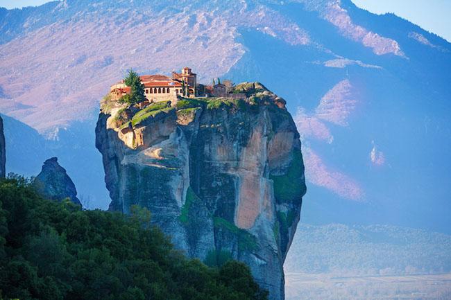 Những địa danh nổi tiếng khiến du khách bị mê hoặc ở Hy Lạp - 7